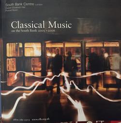 Emanuel Ensemble-Anna Stokes Flute-Purcell Room Recital