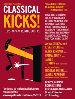 Classical kicks-Anna Stokes-Lisa Friend Flutes-Luminance