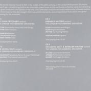 Rodney Friend-Britten Violin Concerto-LP