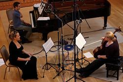 Emanuel Ensemble-Anna Stokes Flute C
