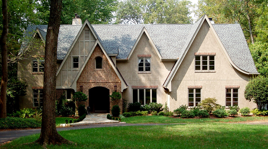A full house renovation in Myers Park