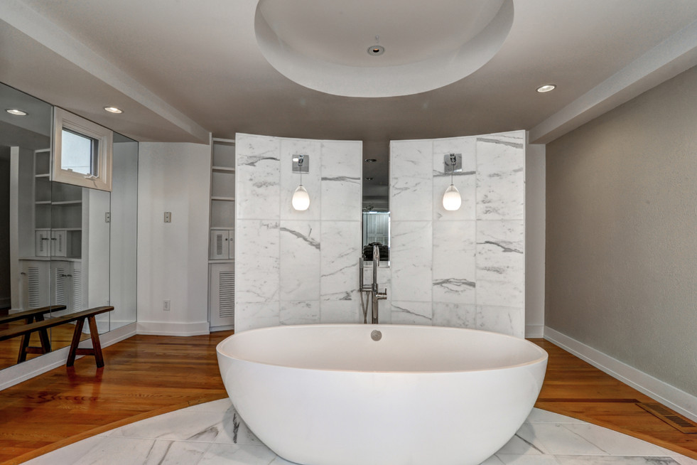 Award winning luxury bathroom
