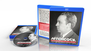 HItchcock: The British International Pic