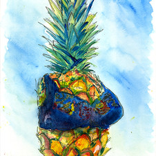 Sexy Pineapple