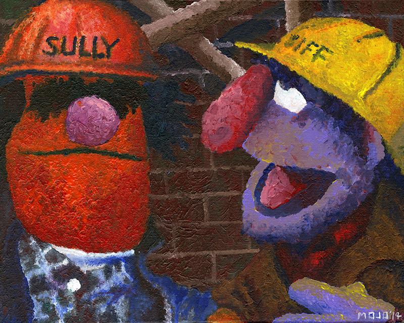 Sully & Biff
