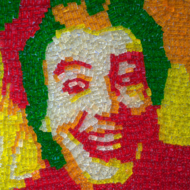 Joker '66 (Cesar Romero)