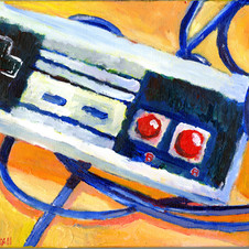 Nintendo #1