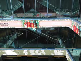 LED Station Domination