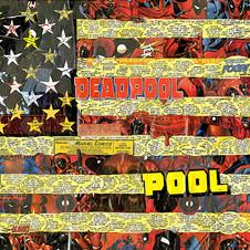 Deadpool USA #1