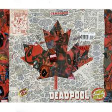 Canadian Deadpool