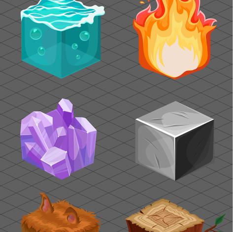 Miscellaneous Vector Samples: