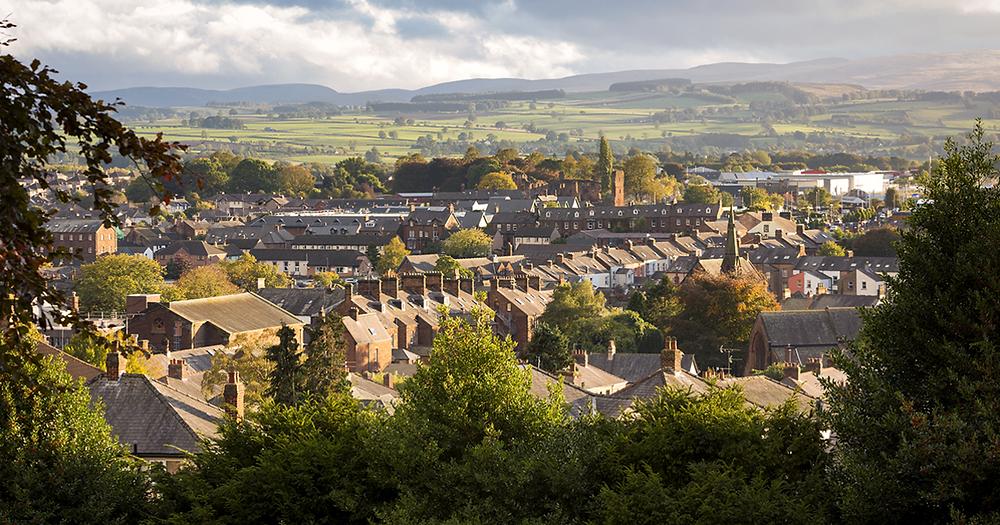 Penrith, Cumbria