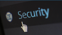 Cybersecurity challenge #1: Lack of threat visibility.