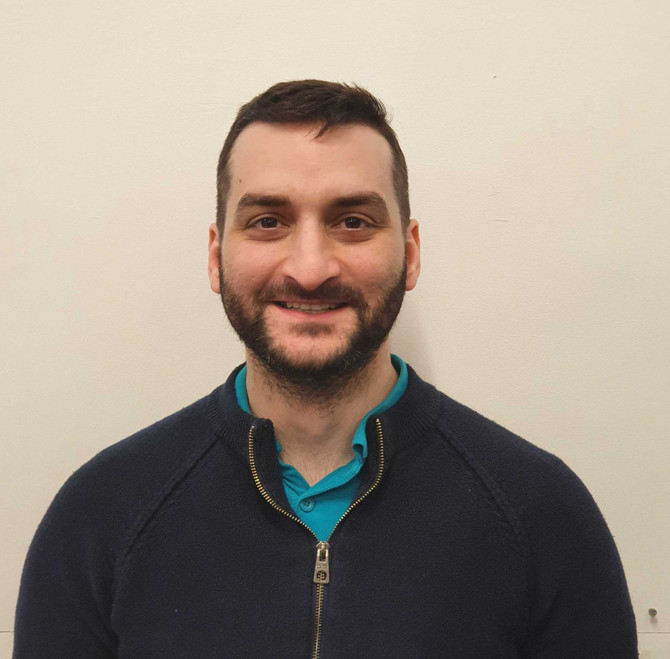 Nick Theodoridis qualifies as Certified Sophos Central Architect