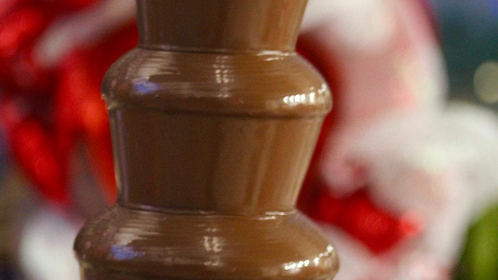 Chocolate Fountain Checklist