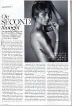 Vogue Magazine