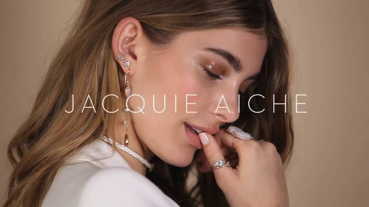 Jacquie Aiche