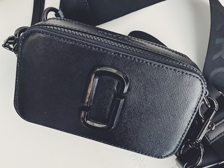 My Review on the Marc Jacobs Snapshot DTM