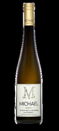 """Sauvignon Blanc 2020 Ried ROSENBERG """"vom Sandstein"""" Vulkanland Steiermark DAC"""