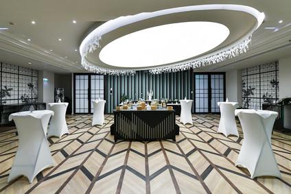 Event - Hôtel Renaissance Paris