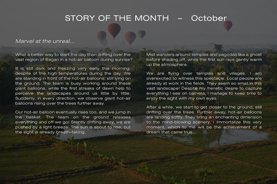Story October ENG