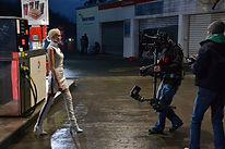01. Behind the Scenes - Maximilien Photo