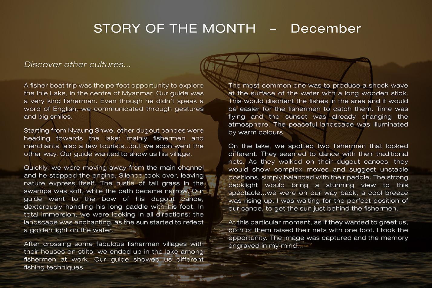 Story December ENG