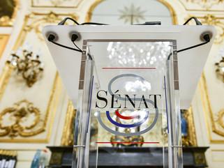 Event - Salons du Sénat