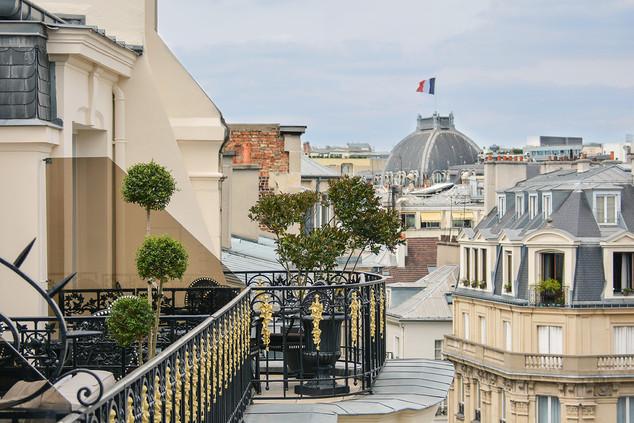 Maison Astor Paris, France