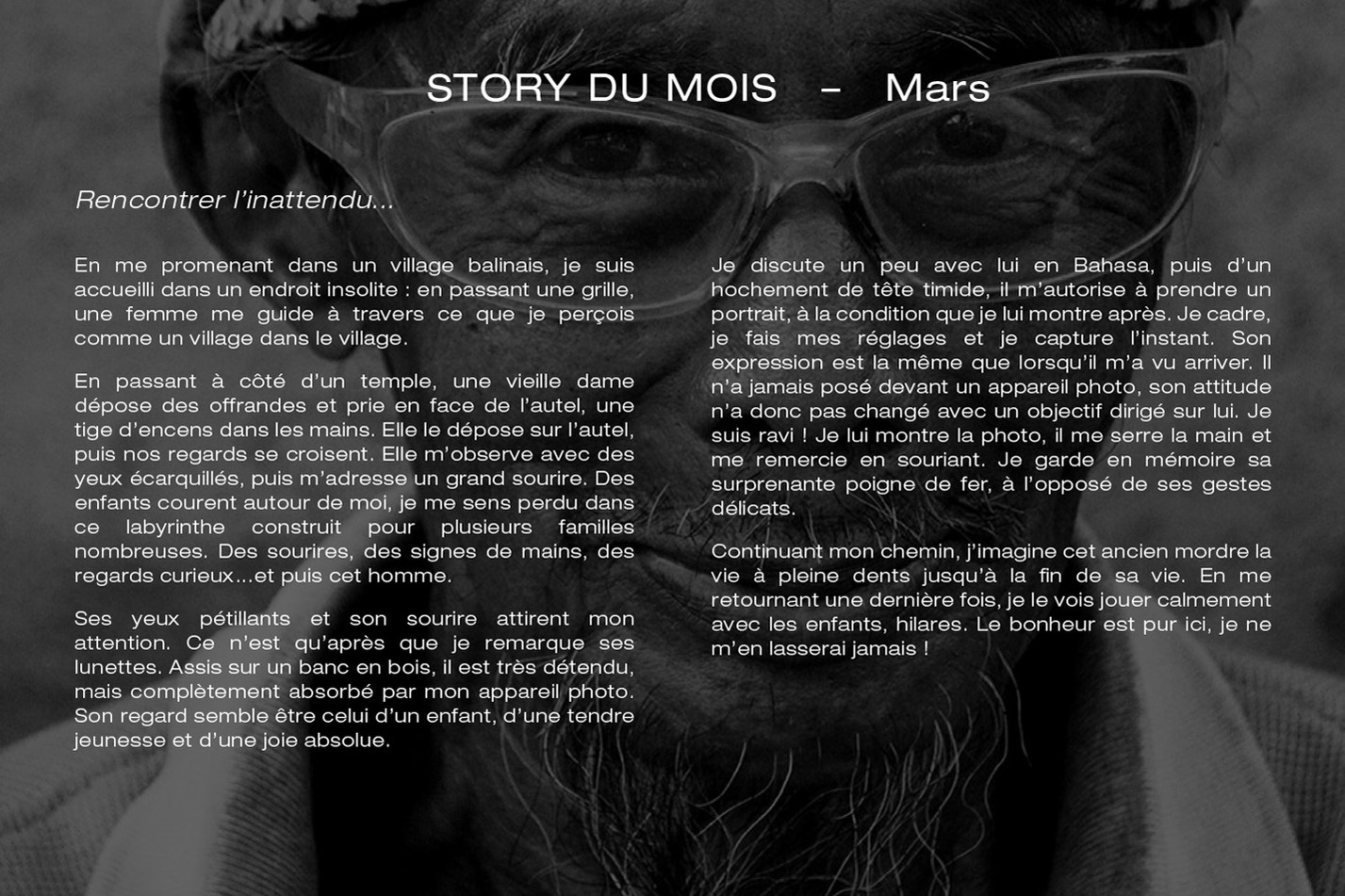 Story Mars