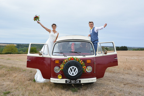 Event - Wedding France