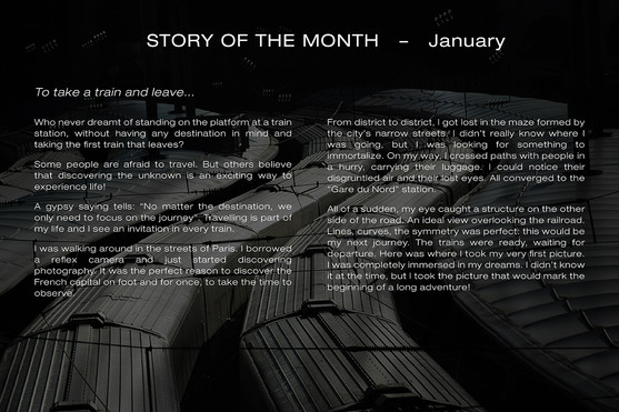 Story January ENG