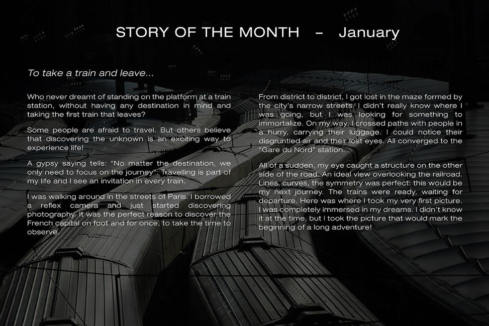 Story January ENG