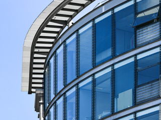 Façades d'immeubles - France
