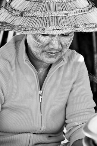 Cultural Portrait - Myanmar