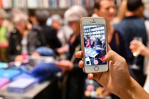 Event - Louis Vuitton City Guide