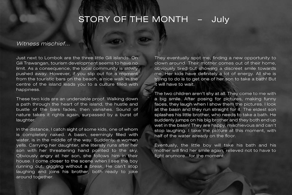 Story July ENG