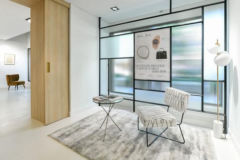 Interior - Artcurial