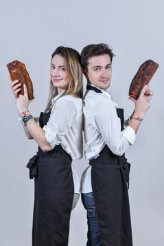 Matthieu Turin & Pauline Okasmaa - Matthieu&Pauline