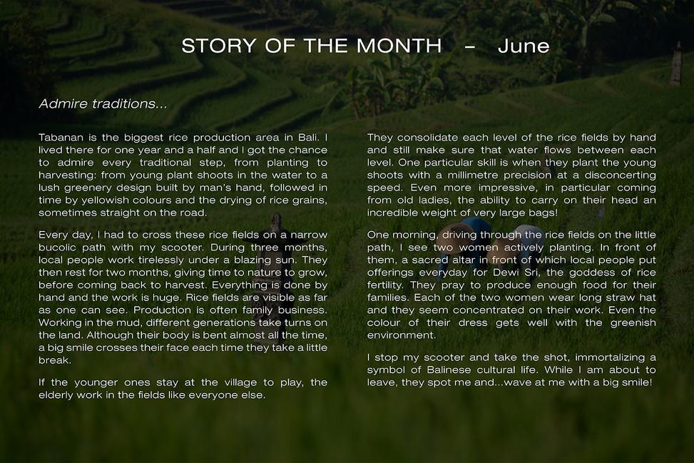 Story June ENG