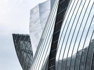 Fondation Louis Vuitton - France