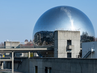 La Villette - France