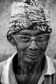Cultural Portrait - Indonesia