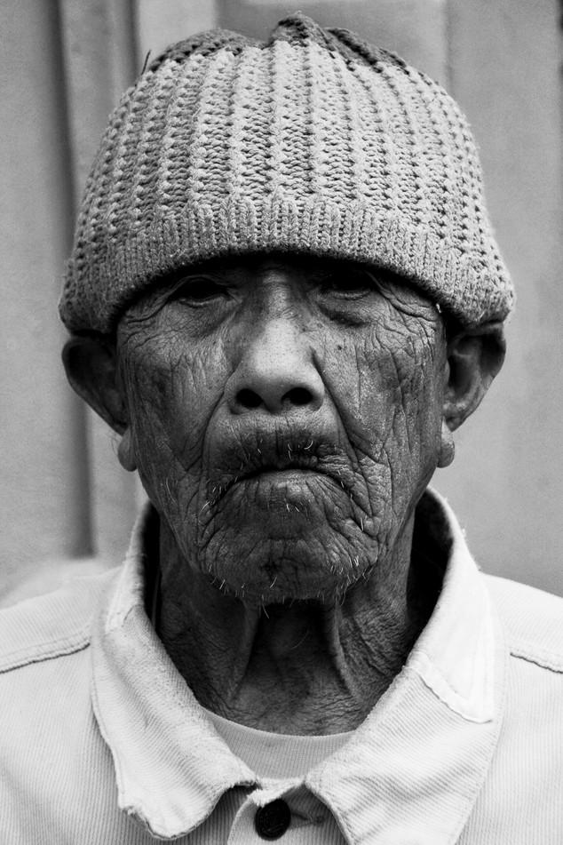 Cultural Portrait - Indonesia