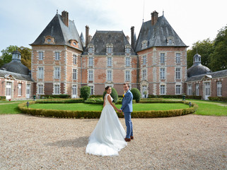 Event - Wedding France