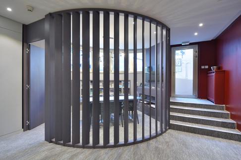 Interior - Savills Monaco