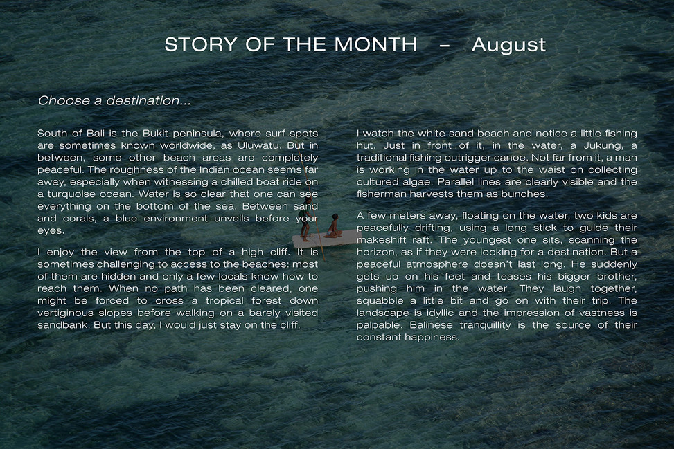 Story August ENG