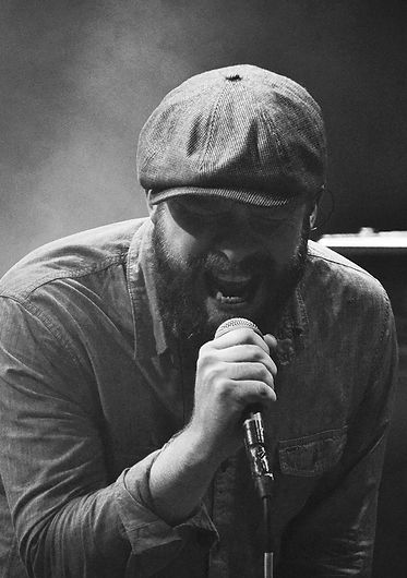 01. Alex Clare - Maximilien Photography.