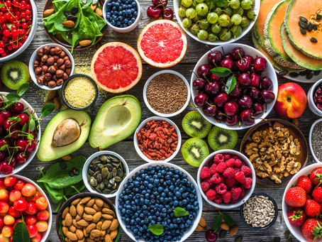 Best Diets of 2020 - Flexitarian Diet
