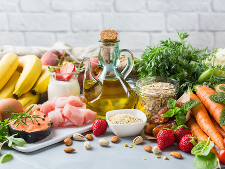 Best Diets of 2020 - DASH Diet